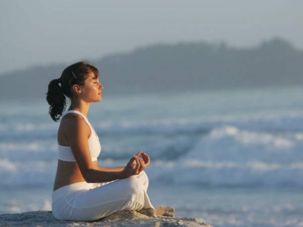 yoga en mindfulness workshop